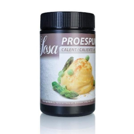 Proespuma Hot