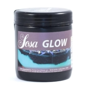 Glow pulber
