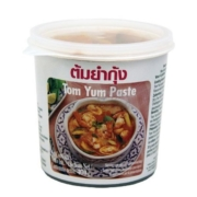 Supipasta Tom Yum