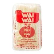 Riisi vermicelli nuudlid