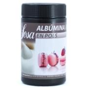 Albumina (munavalge pulber)