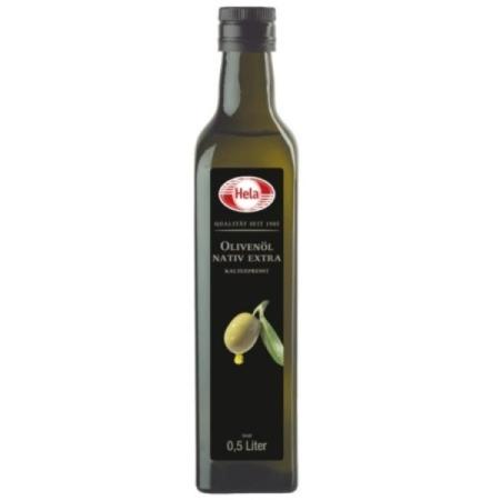 Oliiviõli