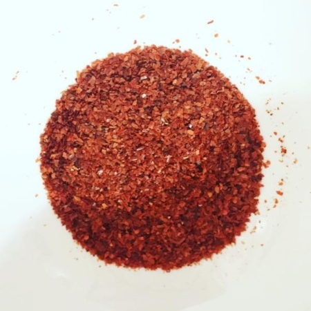 Gochugaru punane pipar