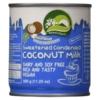 Kondenseeritud kookospiim