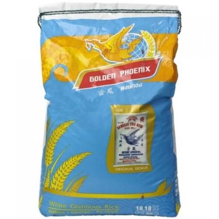 Kleepuv riis