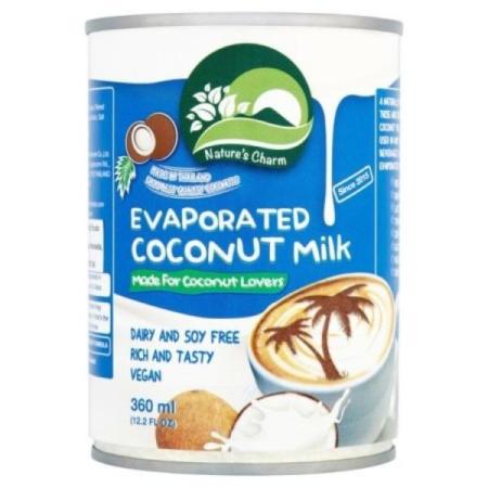Kontsentreeritud kookospiim