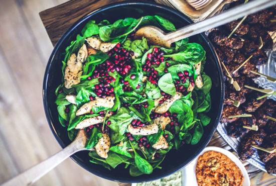 Lähis-Ida köök Piprapood